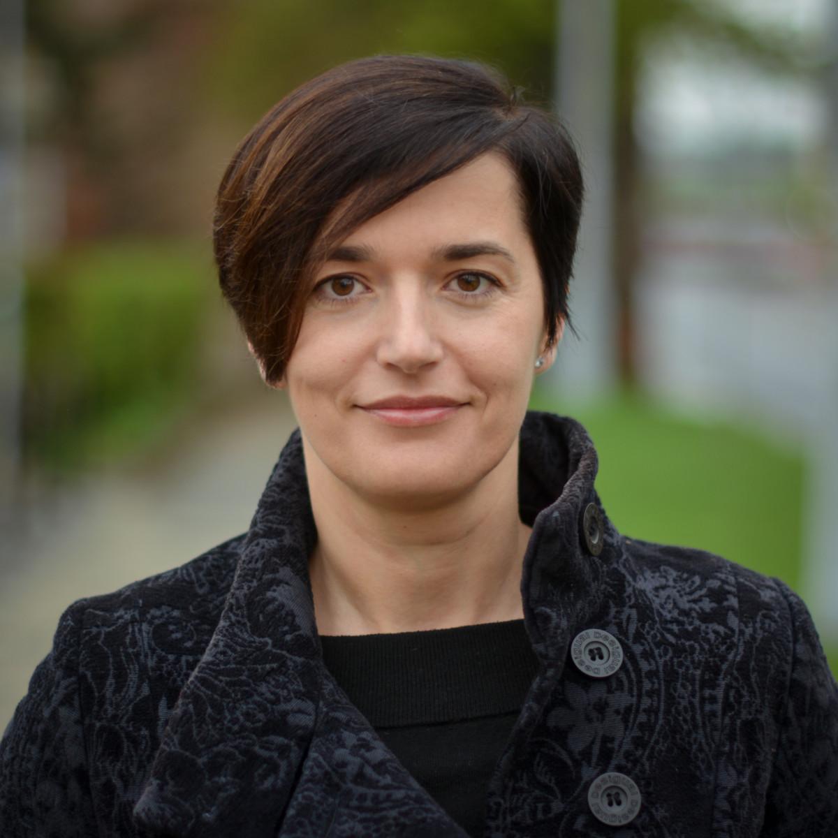 Ingeborg Baldauf