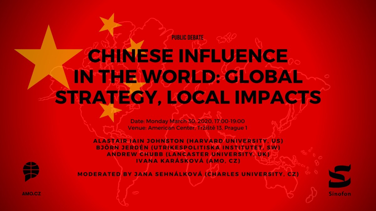 Chinese influence in the world: Global strategy, local impacts